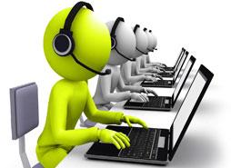 GBR Customer Service NIRWANA GROUP Layanan