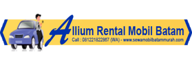 Allium Rental Mobil Batam