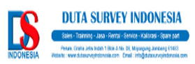 CV. Duta Survey Indonesia