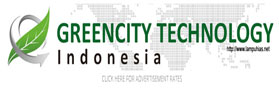 PT. Greencity Teknologi Indonesia