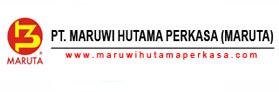 PT. MARUWI HUTAMA PERKASA