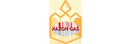 XAZONGA GAS